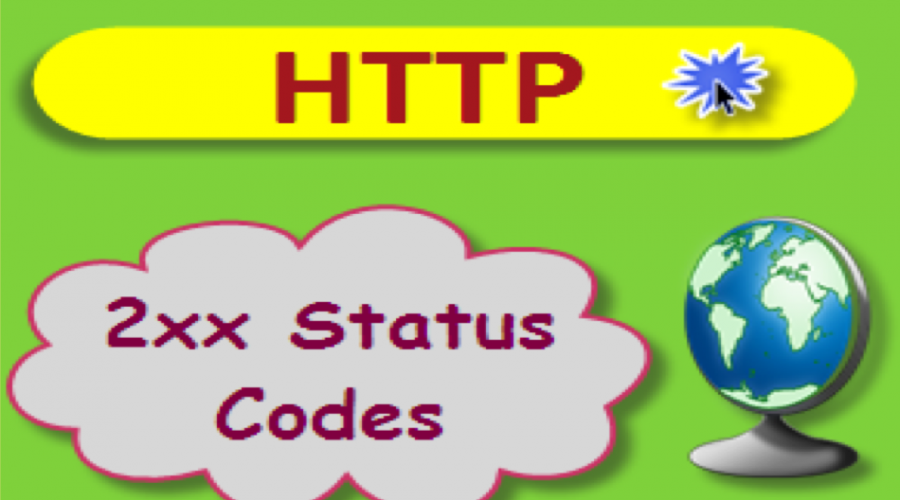 List of 2xx HTTP Status Codes with Explanation
