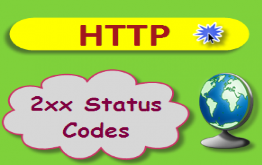 HTTP 2xx Status Codes for Success
