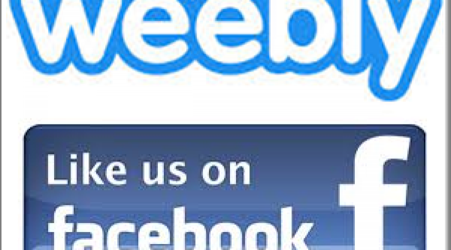 Add Facebook Like or Share Button in Weebly Site