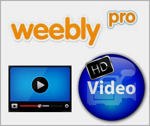 Weebly Pro HD Video Player