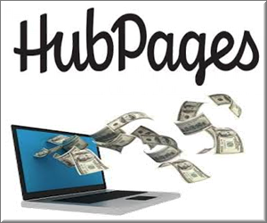 HubPages Earnings Program