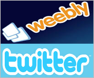 How to Add Twitter Tweet and Timeline to Weebly Site?