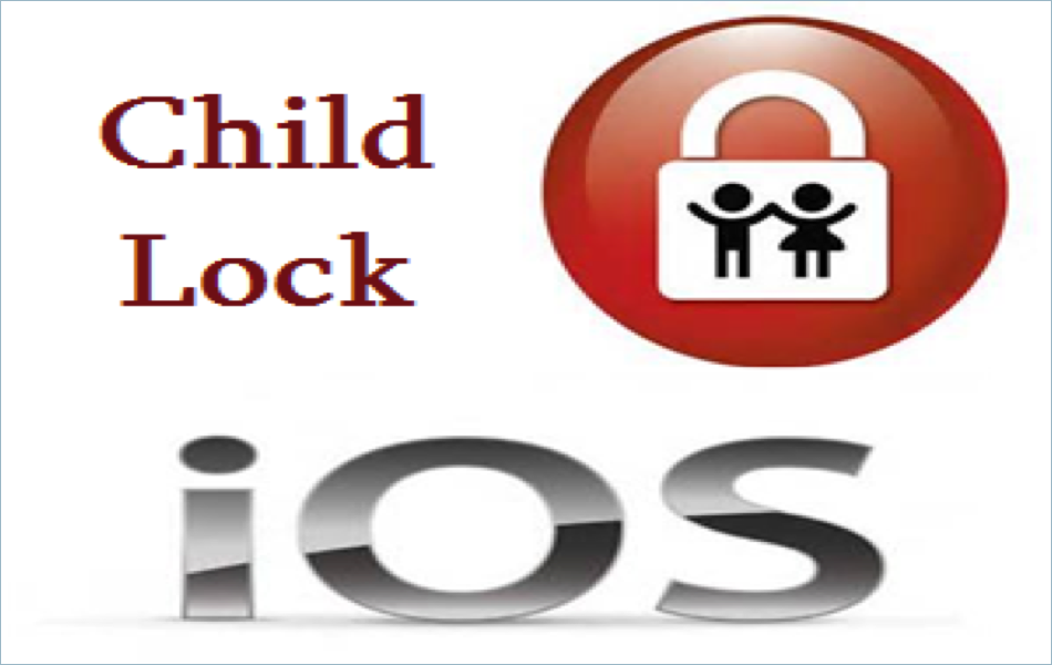 How To Set Child Lock For Ipad And Iphone In Ios Webnots