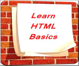 Learn HTML Basics