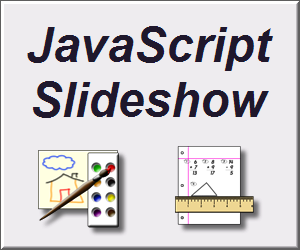 Create Slideshow with JavaScript Code