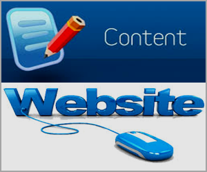 What is Content Website?