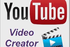 YouTube Video Creator
