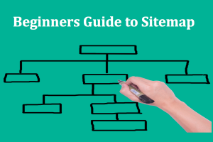 Beginners Guide to Sitemap