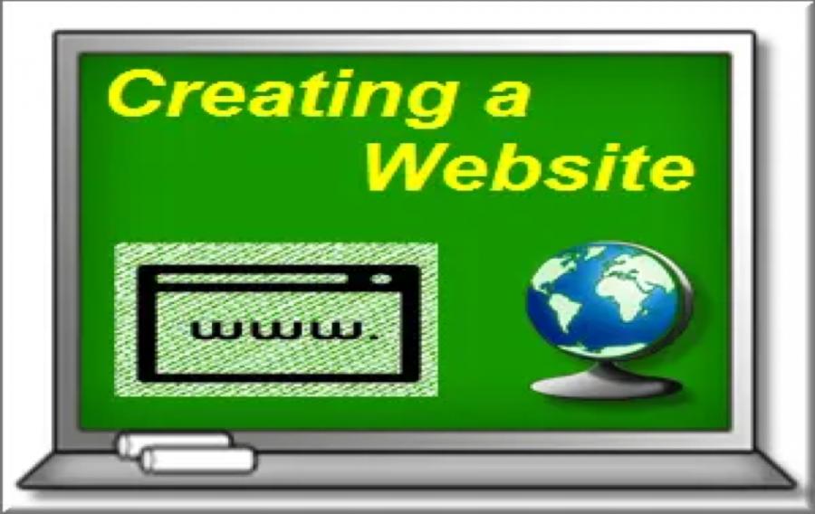 Create HTML Webpage
