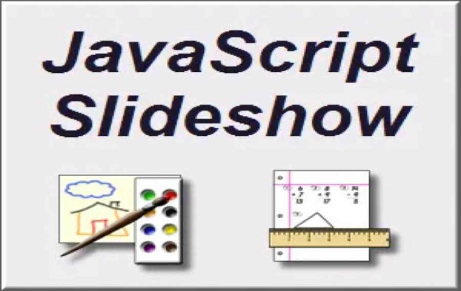 JavaScript Slideshow