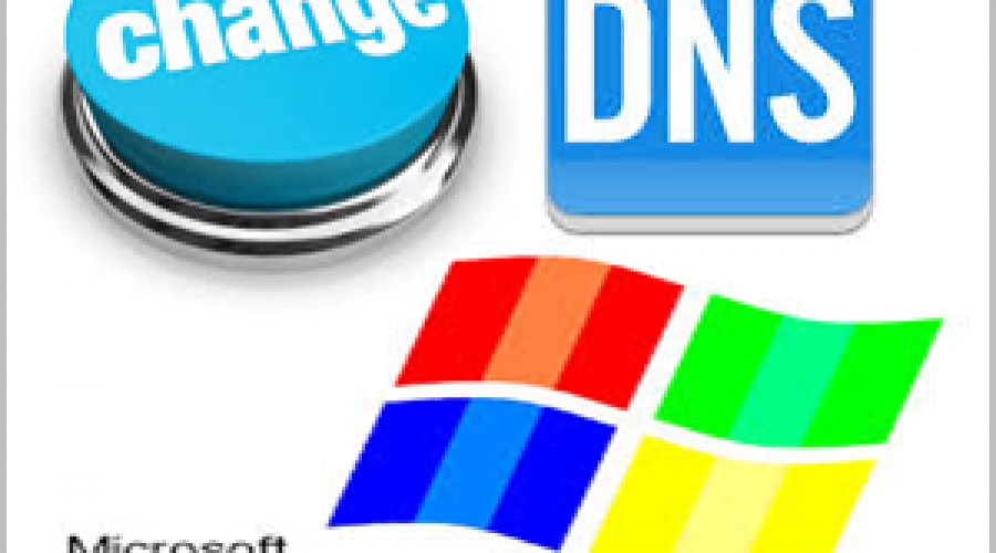 How to Change DNS Server IPs in Windows XP?