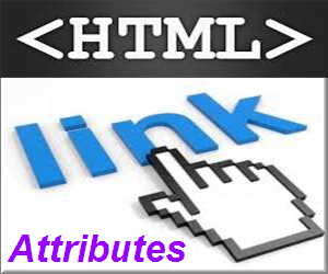 Hyperlink Attributes in HTML