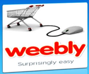 How to Create Free Online Ecommerce Store with Weebly?