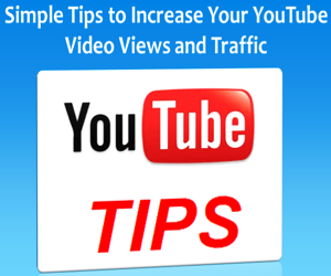 Demo on YouTube Settings to Increase Video Views and Website Traffic