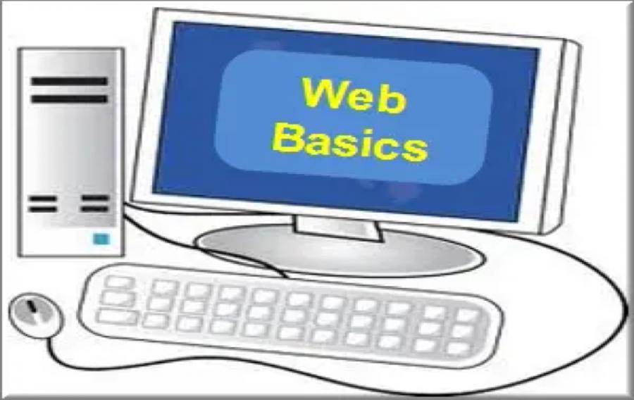 Basics of Web and Creating Website