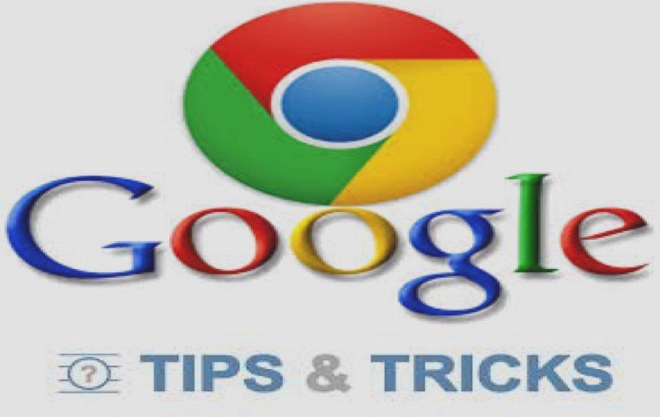 Google Chrome Tips and Tricks