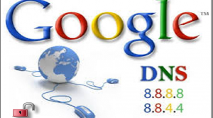 How to Setup Google Public DNS?