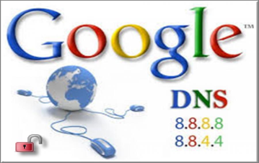 How to Setup Google Public DNS?