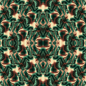 Symmetric Texture (25)