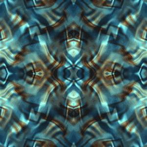 Symmetric Texture (3)