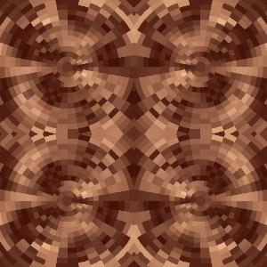 Symmetric Texture (32)