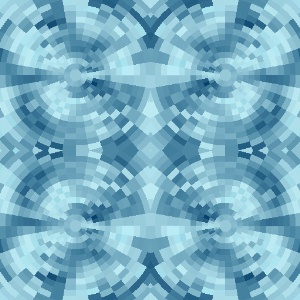 Symmetric Texture (35)