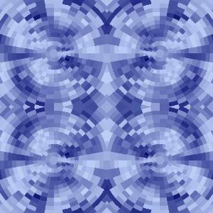 Symmetric Texture (37)