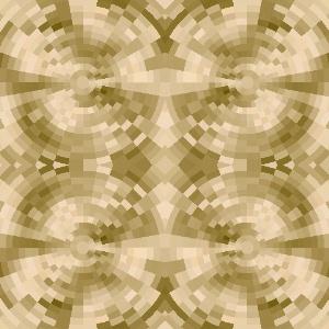 Symmetric Texture (50)