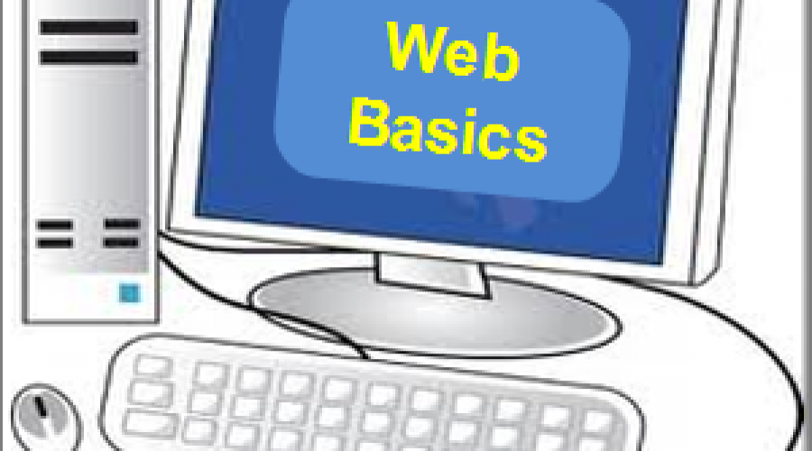 Basics of Web and Creating Your Website