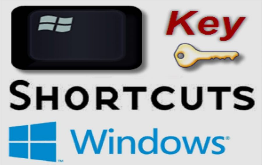 45 Keyboard Shortcuts with Windows Logo Key
