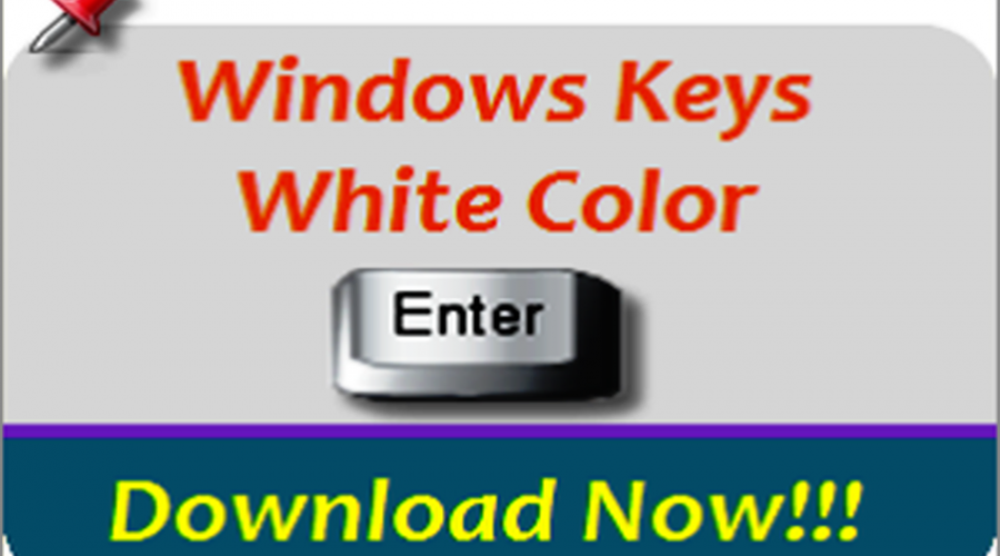 Download Free Keyboard Images in White