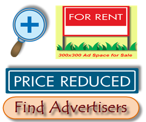Find Advertisers for Site