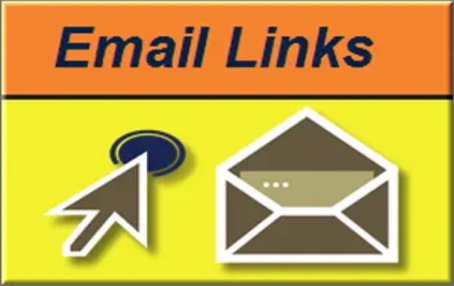 HTML Email Hyperlink Tutorial