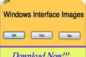 Windows Interface Images