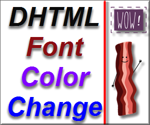 Creating html tables with various parameters webnots for Table th font color