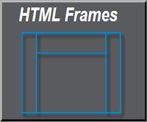 HTML Frames Tutorial