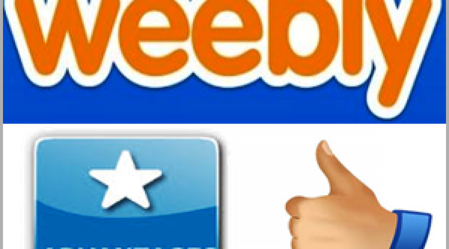 Why to Choose Weebly for Building Your Site?