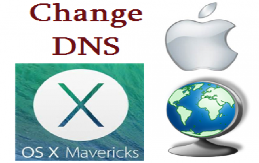 How to Change DNS Servers in Mac OS?