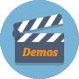 Demos for Webmasters