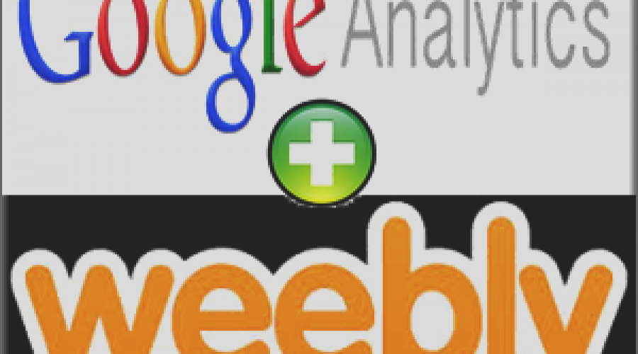 How to Add Google Analytics Code in Weebly Site?