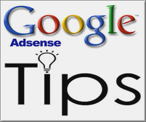 Google AdSense Tips for New Publishers