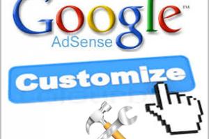 Customize Google AdSense Ads