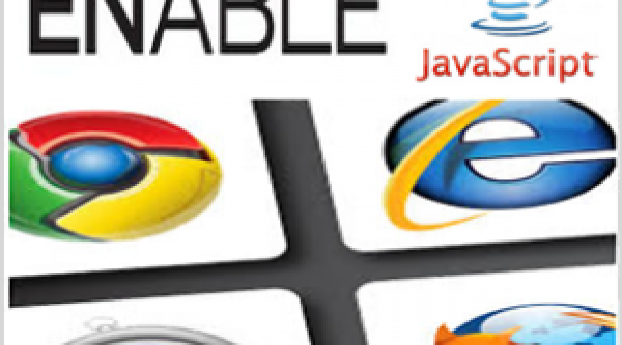 How to Enable or Disable JavaScript in Chrome, Firefox, Safari and IE?