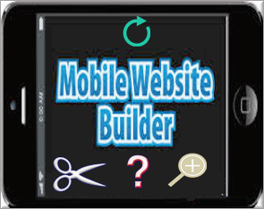 Free Mobile Site Builders