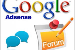 Google AdSense Forums