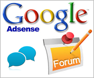 Google AdSense Forums