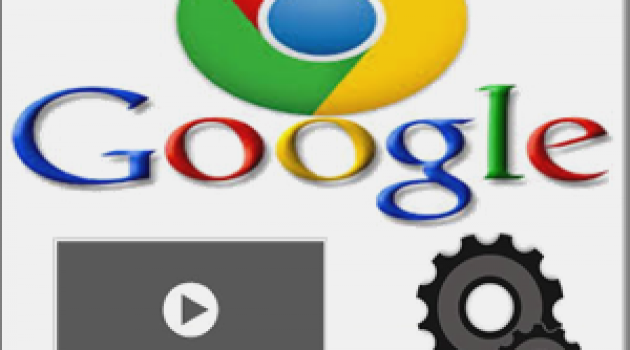 Google Chrome Video Play Control