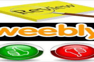 Review of Weebly Website Builder
