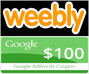 Weebly coupon code