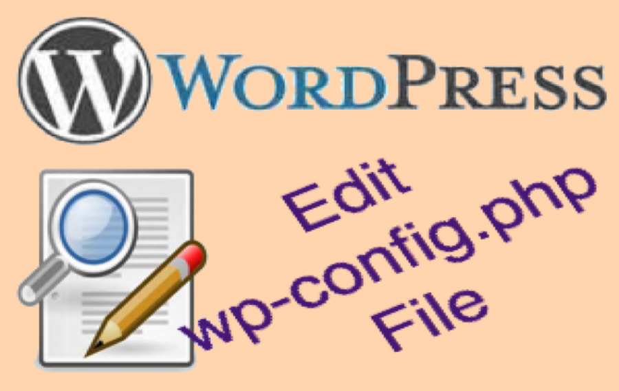 How to Edit wp-config.php File in WordPress?